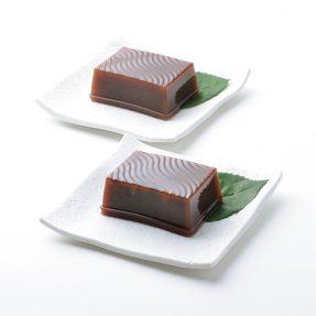 【必吃甜点】汇聚全国老铺的水羊羹特卖会!6月16日大丸百货东京分店独家开卖