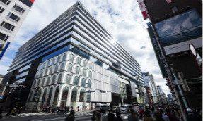 东京最新必去!银座最强购物商场GINZA SIX全攻略!直击银座茑屋书店