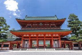 【京都推荐】把Google Map变成千百年前的平安京地图,身历其境一趟古都导览