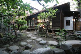 东京旅馆:好想住!古民家改建的新潮背包客旅店