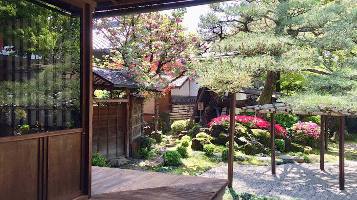 【京都】下京区漫步(1)西本愿寺周围巷弄里的心头好,这些小店撑起了京都的美
