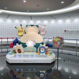 宝可梦粉丝请注意!POKEMON CENTER DX 登陆大阪,开设关西首间POKEMON CAFE