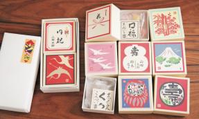 【京都伴手礼】京都风味质感小物推荐清单