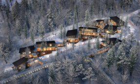 【北海道】星野度假村开发「HOTALU STREET」滑雪商店街,边滑雪边逛街用餐不是梦!