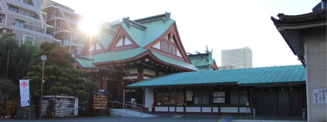 【东京】走访八王子的能量之地