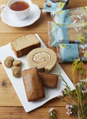 日本全家便利店与Afternoon Tea合作推出伯爵红茶系列甜点,轻松享受优雅午茶时光