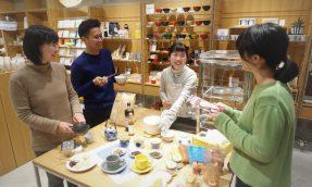 【东京必逛】「中川政七商店」首间体验型旗舰店于东京表参道开幕