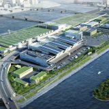 好吃好逛又好买!丰洲市场全新商场「江户前场下町」2020年1月登场