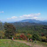秋冬来玩日本长野县池田町,享用美味葡萄酒并将枫树银杏尽收眼底