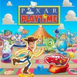 东京迪士尼海洋特别活动「皮克斯游戏时间」好吃好玩又好买,期间限定度假区彩绘列车同时开跑