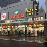 日本在地最受欢迎SUGI药局,交通便利超好买(内含优惠券)