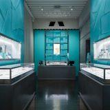 【原宿】Tiffany&Co. 推出日本首间期间限定概念店+咖啡店,快来预约一场第凡内早餐