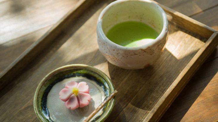 【爱知县 龙之子街道】西尾:抹茶之城