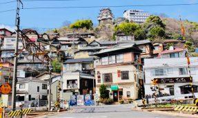 【尾道】去过了尾道,这里就会是你最爱的广岛