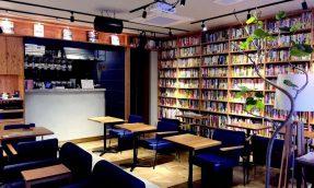 逛逛东京的街角书店,这里不是只卖书而是对生活的品味与认同
