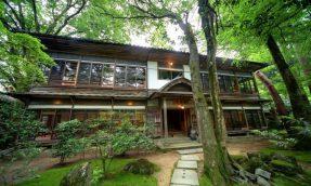 【日式旅馆迷必住】被翠绿环抱:新潟村杉温泉环翠楼