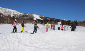 【北海道】玩雪就到这!雪质最佳的Club Med Tomamu渡假村〔日本动起来〕