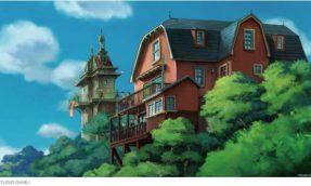 全新【吉卜力公园】重现动画场景!爱知县着手打造宫崎骏圣地