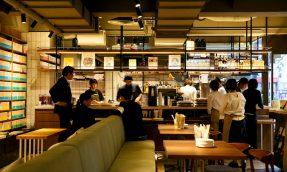 【东京】爱书人驻足好去处,书街神保町新名所「神保町BOOK CENTER」登场