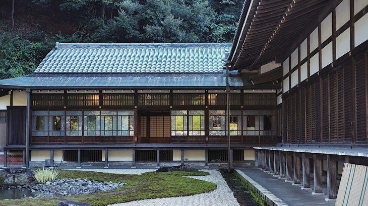 【北鎌仓】一碗日式甜点,彷佛就是一座日本庭园:安宁茶寮