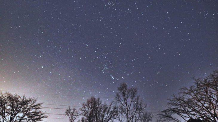 【长野】日本第一星空阿智村:深入体验昼神温泉乡