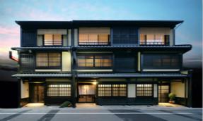 """【日本京都】住在""""京町家"""",千年故都的古风住宅"""