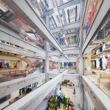 【银座最新】UNIQLO TOKYO日本最大级旗舰店诞生!普立兹克建筑奖HdM打造前卫空间