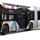 【东京】新玩法!东京BRT公车捷运系统第一阶段通车