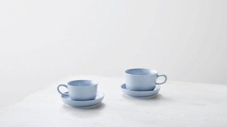 Blue Bottle Coffee 蓝瓶咖啡银座店登场,店内专属咖啡杯也大有来头!