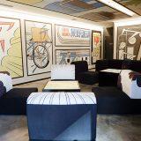 【东京住宿】在日式漫画风格旅店的房间中一夜好眠!「HOTEL TAVINOS滨松町」全新开幕