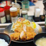 平价日式猪排定食连锁店 松乃家matsunoya