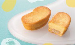 【必买伴手礼】奶油乳酪与香蕉的完美结合,全新口味「东京芭奈奈香蕉乳酪蛋糕」登场