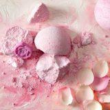 SABON又带来限定「玫瑰浴球」,又疗愈又浪漫的泡澡还不赶快来试试!