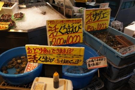 【和歌山 美食】南纪白滨:海鲜料理的天堂