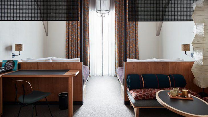 【京都】隈研吾重磅打造!ACE HOTEL美国文青之城设计旅店 震撼亚洲初登场