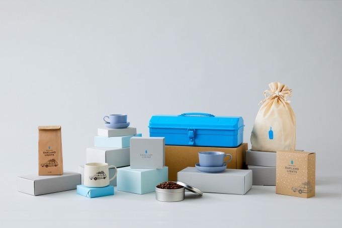 【日本必买】日本BLUE BOTTLE COFFEE圣诞佳节限定商品登场
