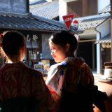 【爱知】犬山幽情——名古屋近郊的小京都