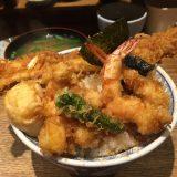 """【东京日本桥】""""金子半之助""""天妇罗丼饭的原味起点"""
