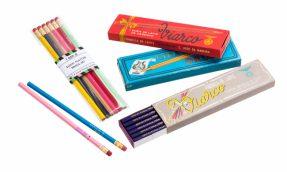 银座LOFT【注目必逛】把世界上的铅笔都集合在这里!PENCIL BAR崭新开设