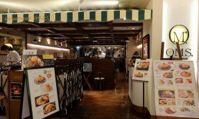 【东京必吃】享受各种美味的蛋料理!Egg Restaurant OMS in PARCO池袋
