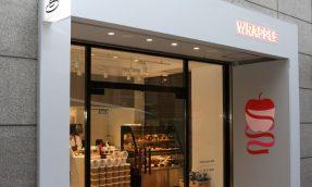 【涩谷必去】手作迷的梦幻天堂!结合手作、咖啡、工作坊的新型态咖啡店「WRAPPLE wrapping & DIY+ café」诞生
