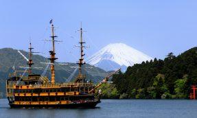 【日本周游券】访日外国旅客专用「富士箱根PASS」更新发行,价格不变优惠范围更扩大