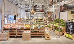 【东京最新】无印良品无极限!MUJI蔬果市场问世!有乐町世界旗舰店改装开幕